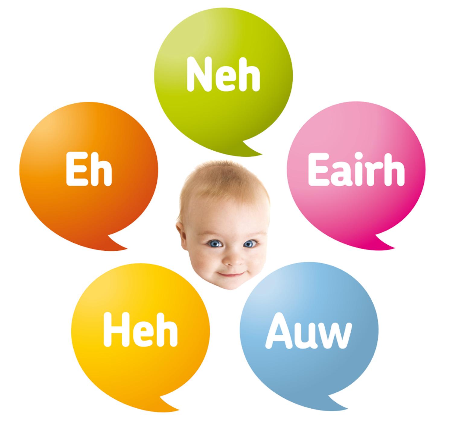 gratis workshop Dunstan babytaal
